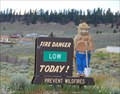 Image for Crystal Lakes Work Center Smokey - Leadville, CO