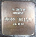Image for TRILLAUD Pierre and others - Hamburg-Altona, Germany