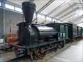 Image for VR B1 Class steam locomotive #9 - Finnish Railway Museum, Hyvinkää, Finland