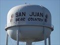 Image for Bear Country Water Tower - San Juan TX