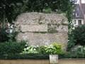 Image for Les vestiges des remparts de Mediolanum Aulercorum - Evreux, France