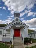 Image for Herman United Methodist Church ~ Scott County, Virginia - USA.