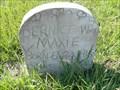 Image for Bernice  Wms Maxie - Eagle Lake Lake Community Cemetery North,  Eagle Lake, TX