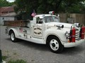 Image for 1950 Chevrolet 6400 firetruck - Bell Buckle, TN