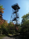 Image for Lookout Tower - Mt. Davis
