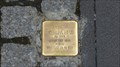 Image for JOHANNA HIRZ  -  Stolperstein, Bad Neuenahr-Ahrweiler, Germany