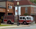 Image for Fire Engine #1 at Fire Station #1 - Joliet, IL