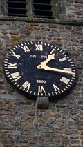 Image for Church Clock - All Saints - Kimcote, Leicestershire