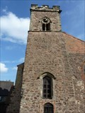 Image for Bell Tower - St Peter - Mountsorrel, Leicestershire