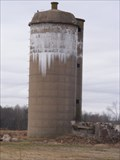 Image for Ed Hart Dairy Farm Silo - Fremont, WI