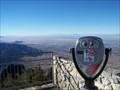 Image for BINO - Albuquerque from Sandia Crest - New Mexico