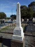 Image for 'The Star of Greece' Obelisk - Aldinga, SA, Australia