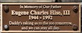 Image for Eugene Charles Hise, III ~ Knoxville, Tennessee