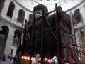 Image for Restoration Work Begins at the Church of the Holy Sepulchre  -  Jerusalem, Israel