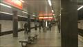 Image for I.P.Pavlova - Prague Metro (Czech Republic)