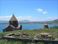 Image for Sevanavank  -  Sevan, Shirak  ARMENIA