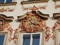 Image for Panna Marie s Ježíškem - palác Kinských, Praha, CZ