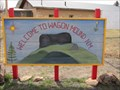 Image for Welcome to Wagon Mound, New Mexico