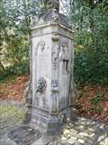 Image for Wilhelminapomp Wassenaar, Netherlands