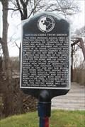 Image for Aquilla Creek Truss Bridge - McLennan County, TX