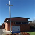 Image for St Andrew's Uniting Church, Orbost, Vic, Australia