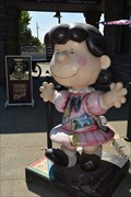 Image for Lucy, The Sonoma County Tourist