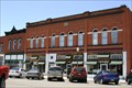 Image for Investment Block -- Raton Downtown Historic District -- Raton NM