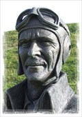 "Image for ""Defender of London"" - Sir Keith Park GCB, KBE, MC & Bar, DFC, RAF."