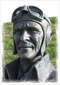 "Image for ""Defender of London"" - Sir Keith Park GCB, KBE, MC & Bar, DFC, RAF."