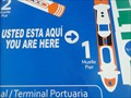 Image for You Are Here at the Cruise Ship Terminal  -  Puerto Vallarta, Mexico
