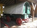 Image for Pioneer Art Settlement Cooks Wagon - Barberville, FL