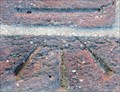 Image for Cut Bench Mark - Castle Lane, Bedford, UK