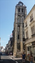 Image for Tour de l'horloge - Tours, Centre