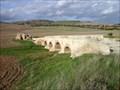 Image for Puente de los Cinco Ojos - Carmona, Spain