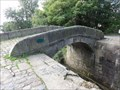 Image for Arch Bridge 78b Over The  Rochdale Canal - Failsworth, UK
