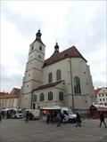 "Image for Evangelical parish Church ""Neupfarrkirche"", Regensburg - Bavaria / Germany"