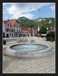 Image for Main square Fountain (Hauptplatz Springbrunnen) - Frohnleiten, Austria