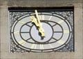 Image for Broadcasting House Clock - Langham Place, London, UK