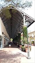 Image for Pergola at Fashion Island - Newport Beach, CA