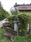 Image for Christian Cross - Bílovice nad Svitavou, Czech Republic