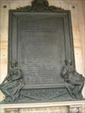 Image for Washington University World War I Memorial - St. Louis, Missouri