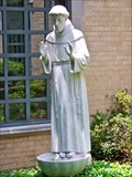 Image for St. Francis of Assisi - Dallas, TX