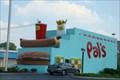 Image for Pal's Hot Dog and Hambuger - Bristol, Virginia