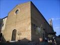 Image for Church of Sant'Agostino - San Gimignano, Italy