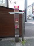 Image for T-Säule in der Nähe der Kortumstr. 64, Bochum, NRW, Germany