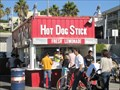 "Image for Hot Dog Stick - ""Hollywood And Vain"" - Santa Monica, CA"