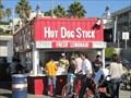 "Image for Hot Dog Stick - ""Hollywood And Vain"" - Santa Monica, CA"