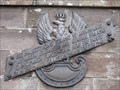 Image for Polish Forces Plaque - Forfar, Angus.