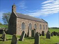 Image for Kinneff Old Church - Aberdeenshire, Scotland.