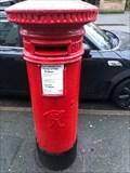 Image for Victorian Pillar Box - Maple Road - Surbiton - London - UK